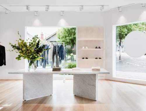ритейл-дизайн, retail design