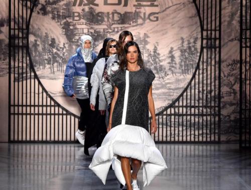 Неделя моды в Нью-Йорке, New York Fashion Week