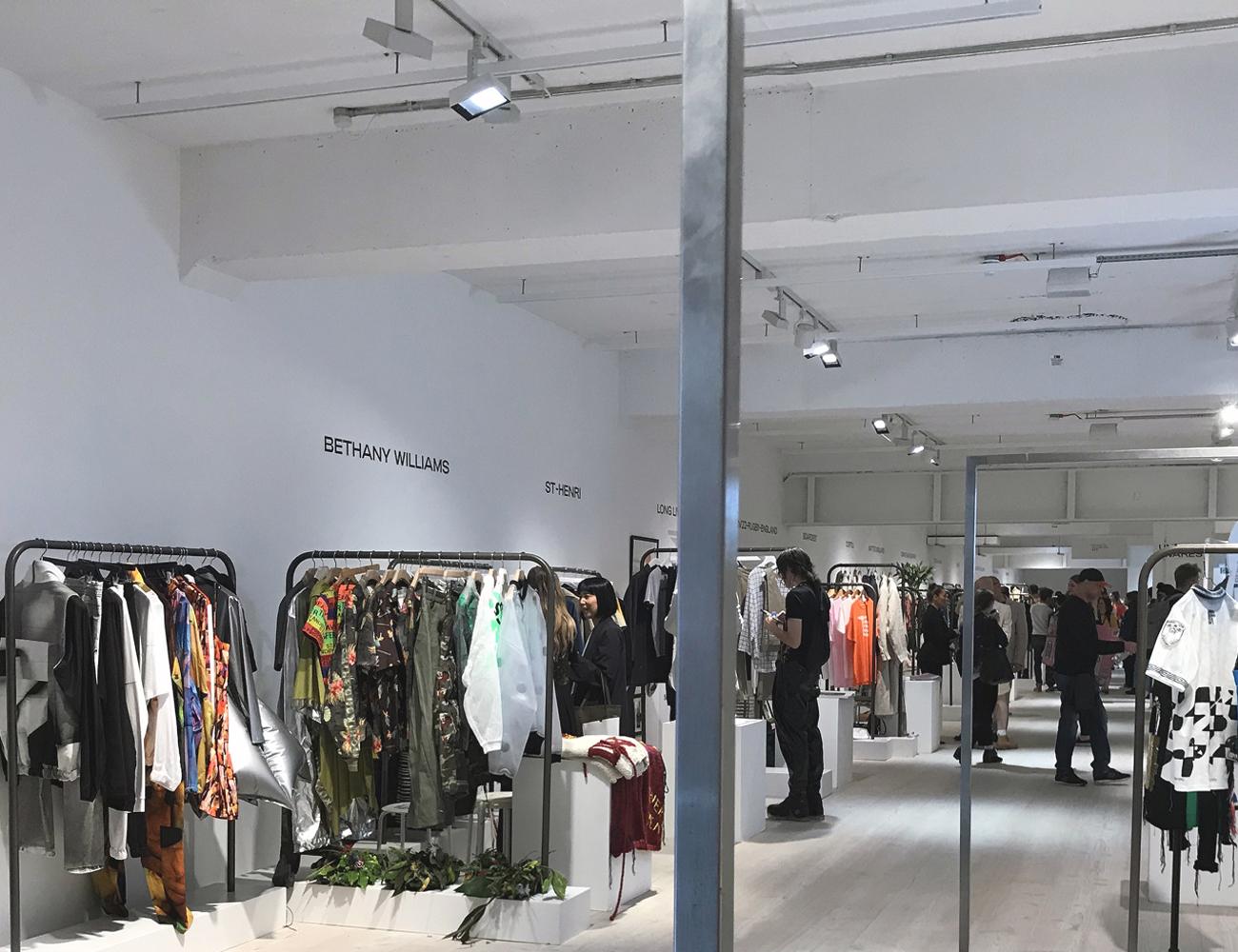 неделя моды, fashion week