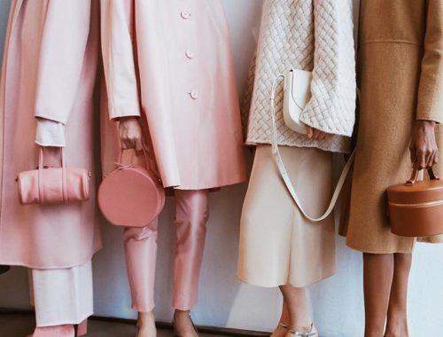 аксессуары весна-лето 2019, accessories